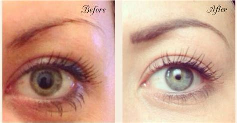 tattoo eyebrows in my area image gallery semi permanent eyebrows