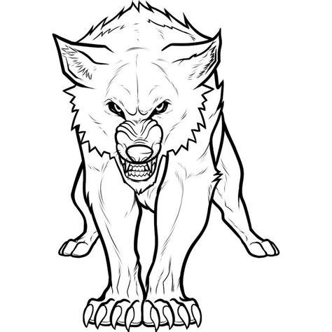 mr wolf coloring page galer 237 a de im 225 genes dibujos de lobos para colorear