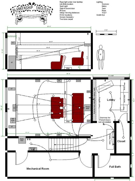home theatre room design layout 1000 ideas about home theater design on pinterest movie