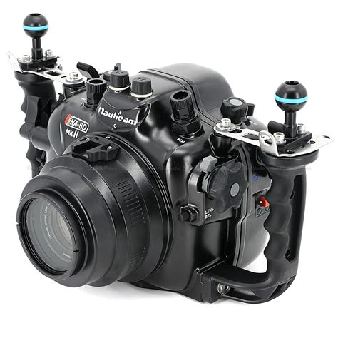 canon 6d dslr nauticam na 6dmkii underwater housing for canon 6d ii
