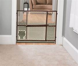 Baby Gate Cat Door by Cat Gates For Stairs Newsonair Org