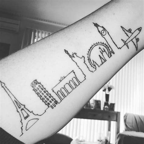 simple tattoo london 1000 idee su tatuaggi a caso su pinterest tatuaggio