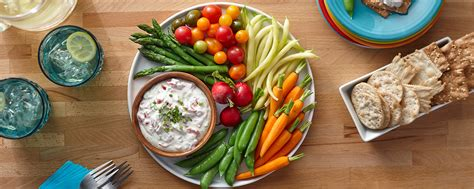 Garden Vegetable Dip Garden Vegetable Dip Recipe Valley 174