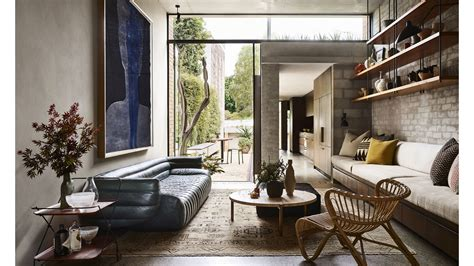 australian interior design award winning projects