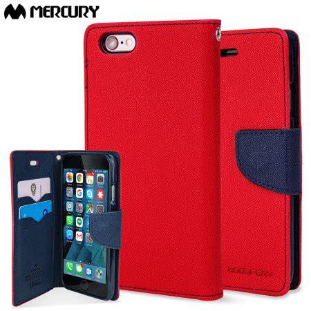 Goospery Original Fancy Iphone 6 6s mercury goospery fancy diary iphone 6s plus 6 plus navy reviews