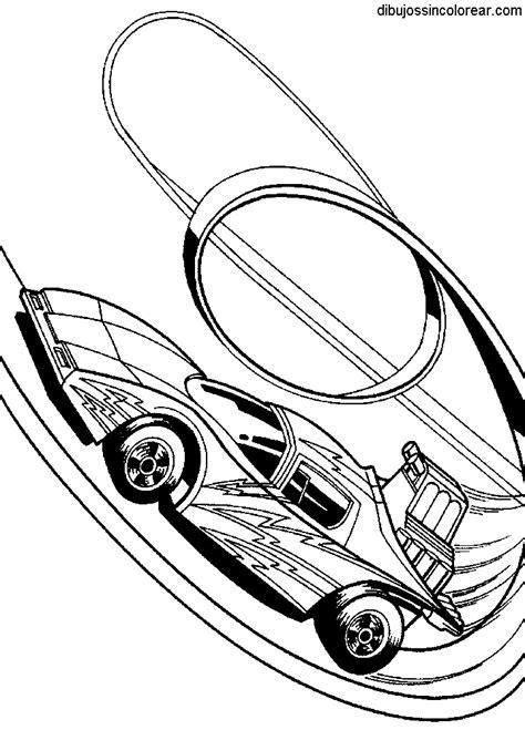 imagenes de hot wheels para pintar dibujos de hot wheels para colorear