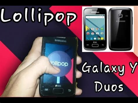 themes for android galaxy y duos a melhor rom lollipop para o galaxy y duos como instalar