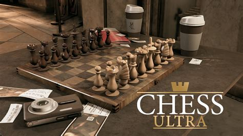 Chess Ultra chess ultra review a of