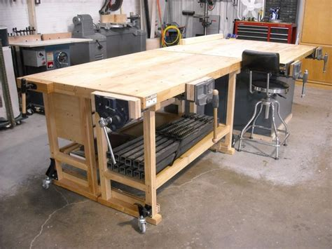 custom work benches 17 best images about garage finishes on pinterest tool