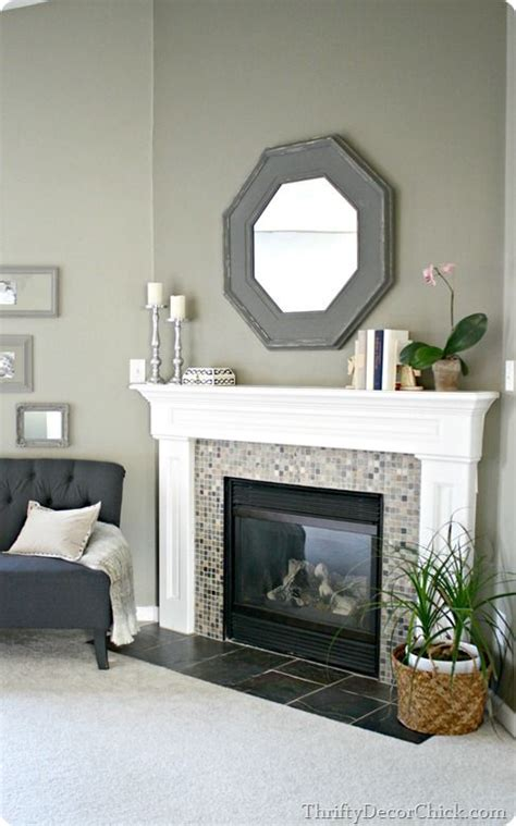 our paint colors tornado tornados and fireplaces