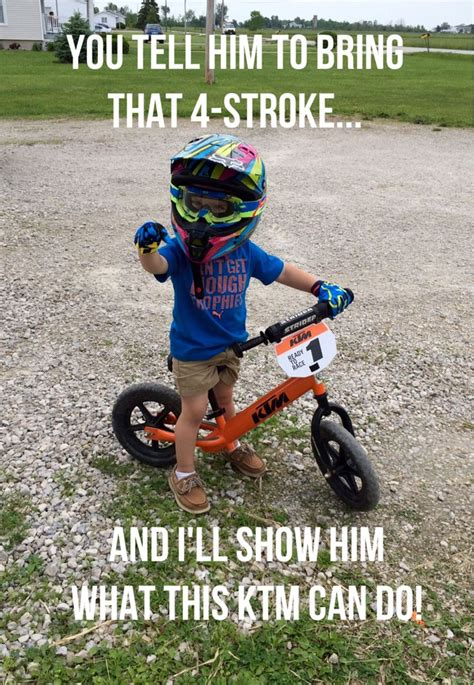 best 25 bike meme ideas on pinterest dirt bike quotes
