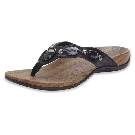 orthaheel womens carla sandals