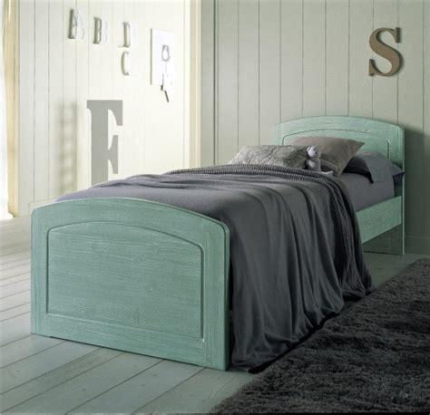 letto singolo classico letto singolo classico semplice armonia di scandola