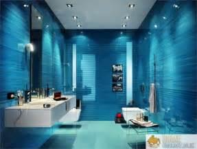 blaues badezimmer modern blue bathroom designs ideas 171 home highlight