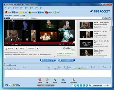 mp3 rocket free download download and convert videos to mp3 rocket free download
