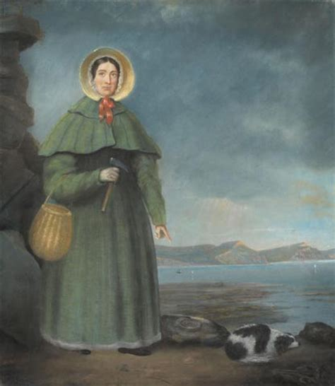 biography of mary anning ks2 bbc primary history famous people mary anning