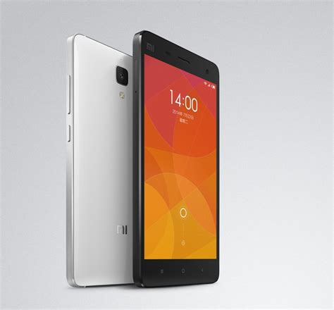 Hp Xiaomi Mi4 I on with the no 1 mi4 vs xiaomi mi4