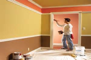 miscellaneous paint walls or trim first painting paint walls or trim first diy painting how