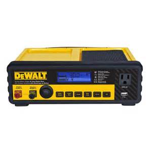 Kitchen Faucets Canadian Tire dewalt 30 amp multi bank battery charger with 80 amp
