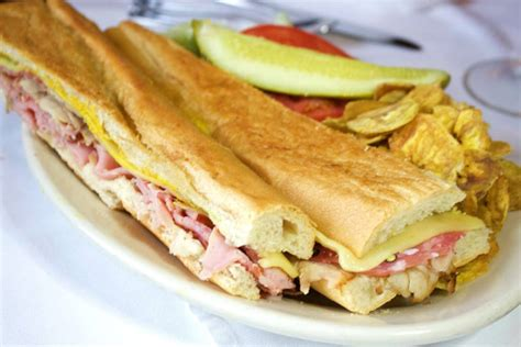 Cuban Search Cuban Sandwich