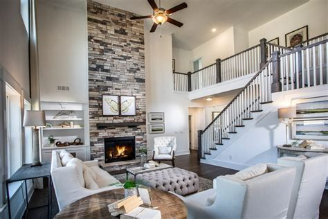 model homes interiors 2018 model home at kennesaw s chestnut farms now open to the paran homes