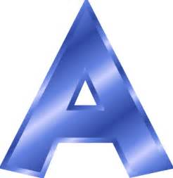 With The Letter A erath high school