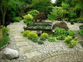 choose the landscape style for your backyard www garden design me