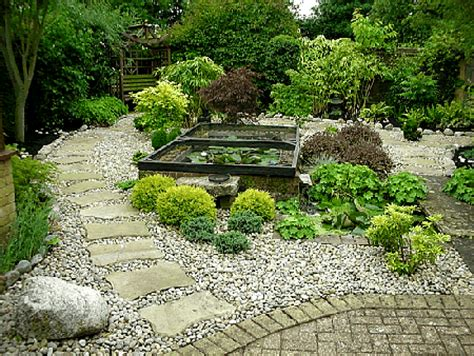 Japanese Garden Design by Choose The Landscape Style For Your Backyard Www Garden