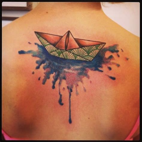 tattoo design paper 22 colorful boat images and pictures gallery