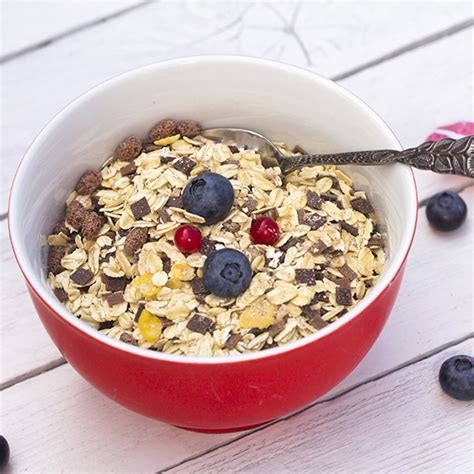 best bircher muesli recipe bircher muesli recipe for breakfast week housekeeping