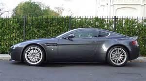 Aston Martin Prodrive V8 Vantage Enhancement Packages Classic Driver Magazine