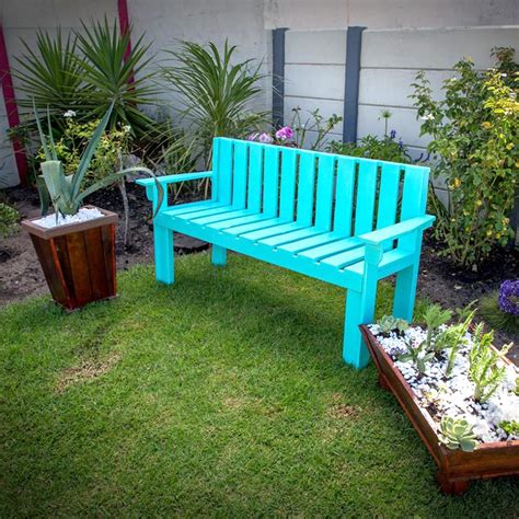 garden benches online upcycling old pallets for garden furniture hands of honour