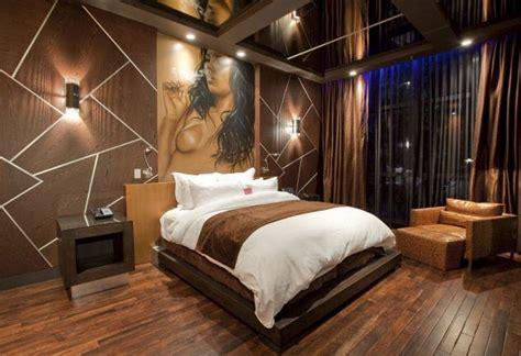 sexual bedroom ideas decoraci 243 n de hoteles habitaciones del hotel hard rock