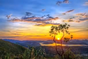 montana möbel banco de im 225 genes amanecer en las monta 241 as de los lagos