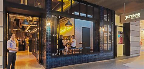Kitchen Design Brisbane jamie s italian opens in brisbane food style magazines