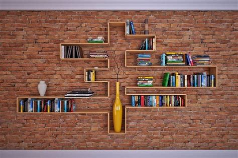 storystore flex shelf can be arranged to your decor