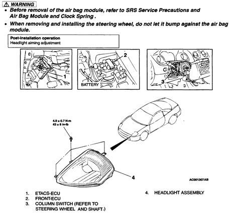 service manual how to replace 1994 mitsubishi eclipse rear wiper motor standard 174 100 2001 eclipse repair guide shock tower repair help dsm forums mitsubishi eclipse