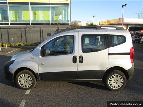 Kia Garage Reading Used Peugeot Bipper Tepee 1 4 Hdi 70 Outdoor 5dr 2 T