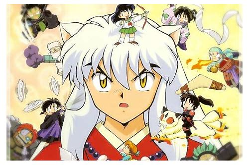 download manga inuyasha full