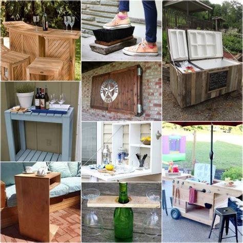 Outdoor Patio Accessories 18 Diy Patio Accessories For An Outdoor Oasis