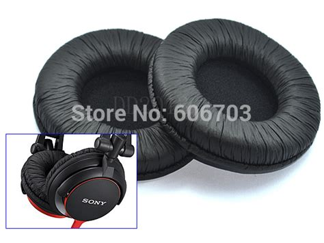 popular replacement parts for sony headphones buy cheap