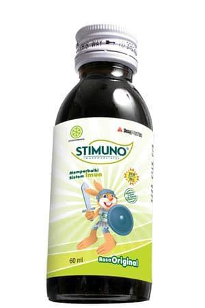 Vitamin Stimuno 11 Merk Vitamin Untuk Daya Tahan Tubuh Anak Yang Bagus