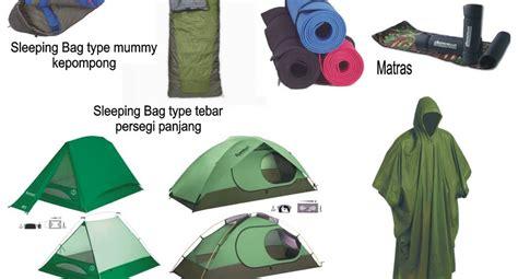 Kantung Tidur Sleeping Bag Emergency Ringan Hangat peralatan berkemah dan tidur