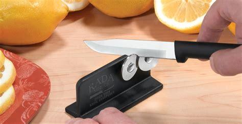easiest knife sharpener knife sharpening 101 how to sharpen a knife easy
