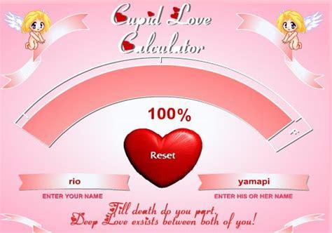 images of love games larao amor decos love calculator