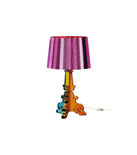 Kartell Bourgie Table L Bourgie Table L Milia Shop