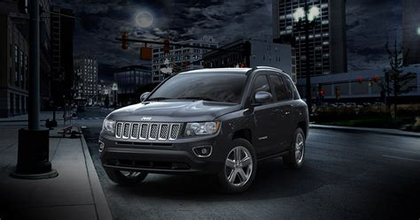 Greenwich Jeep Chrysler How The 2015 Jeep Compass Outperforms The Toyota Rav4