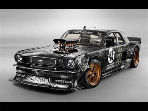 ford mustang 1965 hoonicorn [add on / replace] gta5 mods.com