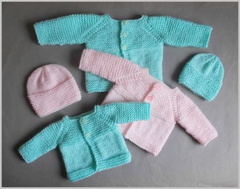 preemie baby clothes knitting babbity premature baby set yarns patterns and