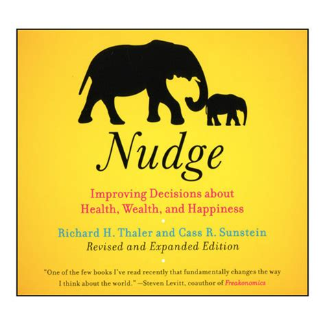 nudge improving decisions about nudge audiobook listen instantly